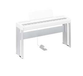 Yamaha L-515 WH Stand Blanc - Centre Chopin