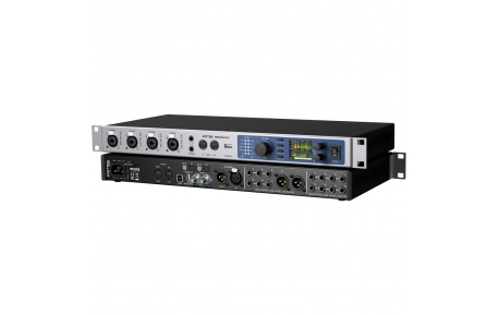 Centre chopin Interfaces Audio RME Fireface UFXII RME Fireface UFXII