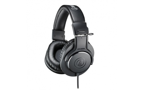 Audio-Technica ATH-M20X - Centre Chopin