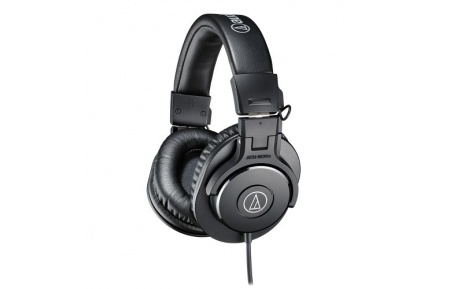 Centre chopin Casques Fermés AUDIO-TECHNICA Audio-Technica ATH-M30X