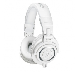 Audio-Technica ATH-M50XWH - Centre Chopin