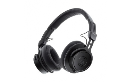 Centre chopin Casques Fermés AUDIO-TECHNICA Audio-Technica ATH-M60X