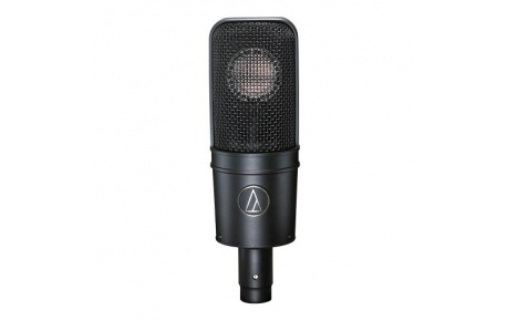 Audio-Technica AT4040 SM - Centre Chopin