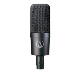 Audio-Technica AT4033a SM - Centre Chopin