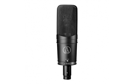 Audio-Technica AT4050 SM - Centre Chopin
