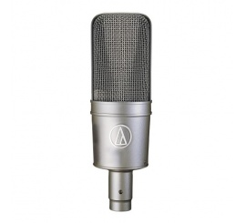 Audio-Technica AT4047/SV SM - Centre Chopin