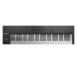 Native Instruments Komplete Kontrol A61 - Centre Chopin