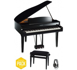 Yamaha CLP-695 GP PACK - Centre Chopin