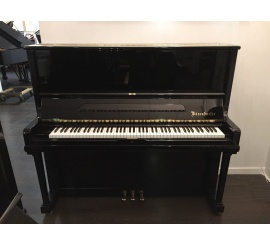 BÖSENDORFER 130 CL noir brillant - Centre Chopin