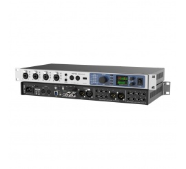RME Fireface UFX+ - Centre Chopin