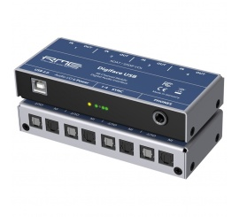 RME Digiface USB - Centre Chopin