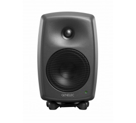 Studio Monitor Bi-amplifié 2 voies noir - Genelec 8030CPM - Centre Chopin
