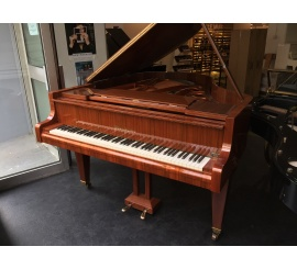 BÖSENDORFER 170 noyer brillant