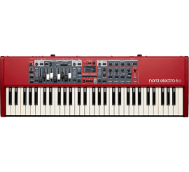 Nord Electro 6D 61 - Centre Chopin