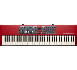 Nord Electro 6D 73 - Centre Chopin