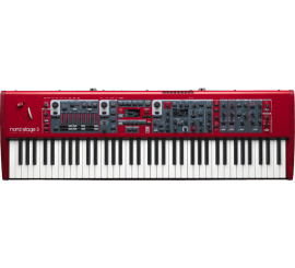 Nord Stage 3 HP76 - Centre Chopin