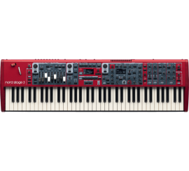 Nord Stage 3 Compact - Centre Chopin