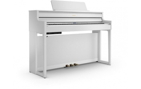 Roland HP-704WH - Centre Chopin