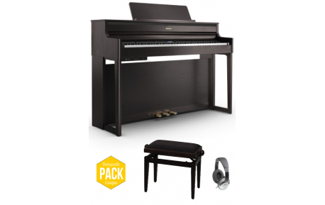 Roland HP-704DR PACK - Centre Chopin