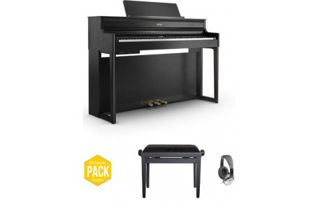 Roland HP-702CH PACK - Centre Chopin