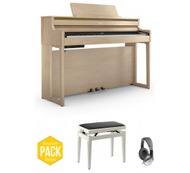 Roland HP-702LA PACK - Centre Chopin