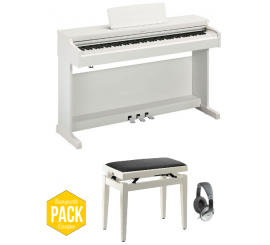 Yamaha YDP-164WH PACK - Centre Chopin
