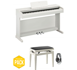 Yamaha YDP-144WH PACK - Centre Chopin
