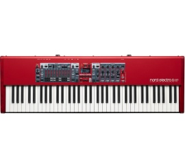 Nord Electro 6 HP STOCK-B - Centre Chopin
