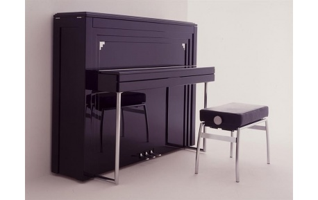 Artes 122 by Peter Maly - Centre Chopin