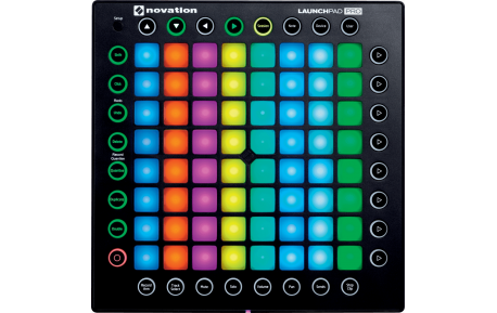 Novation Launchpad Pro - Centre Chopin