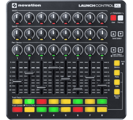Novation LAUNCH-CONTROL-XL-B