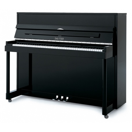 Centre chopin Sauter   Vision 116