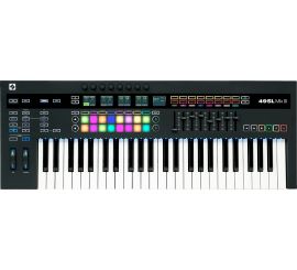 Novation 49SL MK3 - Centre Chopin