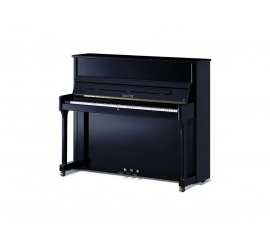 Centre chopin Sauter   Resonance 122