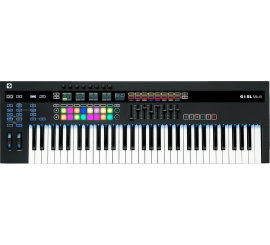 Novation 61SL MK3 - Centre Chopin