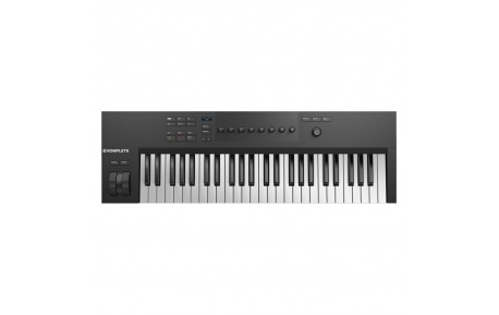 Native Instruments Komplete Kontrol A49 - Centre Chopin