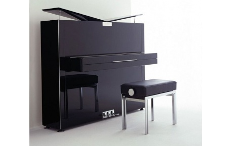 Pure Noble 122 by Peter Maly - Centre Chopin