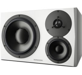 Dynaudio LYD-48 WHITE RIGHT - Centre Chopin