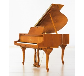 Centre chopin Sauter   Chippendale 160