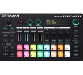 Roland MC-101 - Centre Chopin