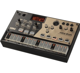 Korg Volca DRUM - Centre Chopin