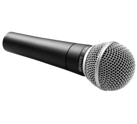 Shure SM58-LCE - Centre Chopin