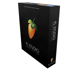 Image Line Fl Studio 20 - Fruity edition - Centre Chopin