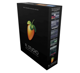 Image Line Fl Studio 20 - Producer edition - Centre Chopin