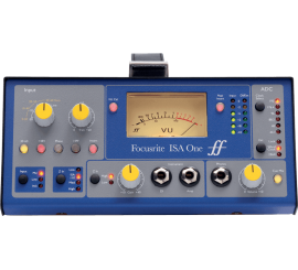 Focusrite Isa One - Centre Chopin