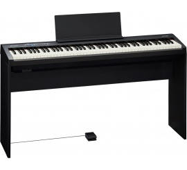 Roland FP-30-BK + STAND MEUBLE - Centre Chopin