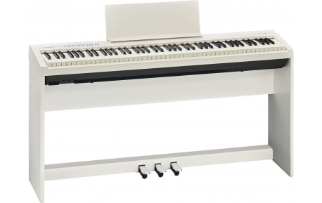 FP-30WH - ROLAND + STAND MEUBLE + PEDALIER - Centre Chopin
