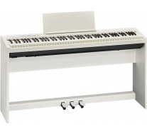 FP-30WH - ROLAND + STAND MEUBLE + PEDALIER