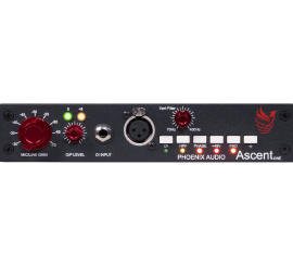 Phoenix Audio Ascent One - Centre Chopin