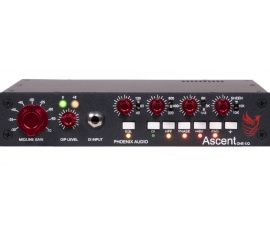 Phoenix Audio Ascent One-EQ - Centre Chopin